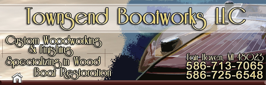Townsend Boatworks LLC Fair Haven Michigan