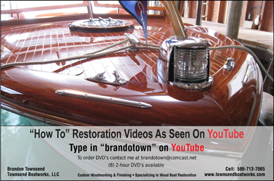 Boat Working Videos